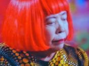 Yayoi Kusama, dame petits pois