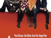 Long Down Pierce Brosnan, Aaron Paul Trailer