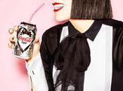 Chantal Thomass rhabille canette Coca Cola light