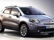 Fiat 500X 2015 elle s'en vient!