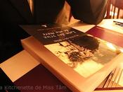 Questionnaire Miss Entretien avec Vuong Binh (Loin yeux mère, Editions First)