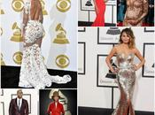 Tapis rouge Grammy Awards 2014