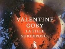 fille surexposée Valentine Goby