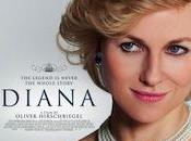 Diana maintenant disponible Blu-ray