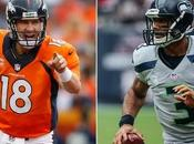 Super Bowl XLVIII double couverture offensives!