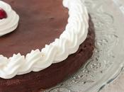 Gâteaux crêpes façon forêt noire