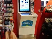 Commerce lance Boutique Express