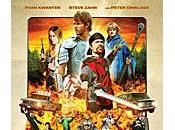 "Nouvelle bande annonce ""Knights Badassdom Lynch avec Peter Dinklage Ryan Kwanten."