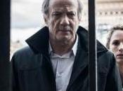 Bleu Catacombes téléfilm policier avec Patrick Chesnais, soir France