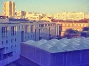 Toits Paris