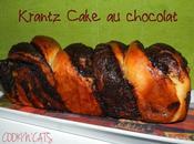 Krantz cake chocolat