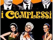 Complexés complessi, Dino Risi, Franco Rossi Luigi Filippo D'Amico (1965