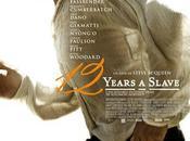 Twelve years slave