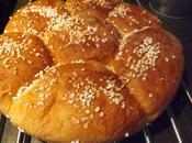 Brioche l'huile d'olive Christophe Michalak sans beurre oeuf