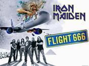Documentaire Iron Maiden Flight (2009)