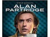 """Bande annonce """"Alan Partridge: Alpha Papa"""" Declan Lowney."""