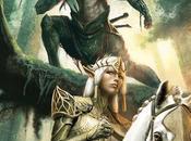 Elfes Assassins recueils Imaginales 2013