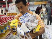Venezuala comme partout ailleurs, socialisme mène pénurie