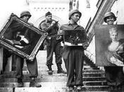 Monuments Men, l'art guerre