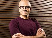 Nouveau patron pour Microsoft, Bill Gates change rôle