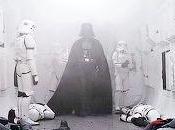 Character week: Darth Vader