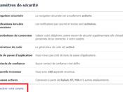 Comment supprimer comptes Facebook, Twitter, Linkedln Google Plus