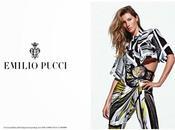 Gisèle Bündchen star nouvelle campagne Emilio Pucci...