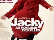 Critique: Jacky royaume filles
