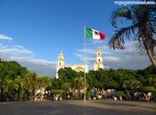 Mérida Mexique