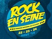 Rock Seine Lana star d'honneur