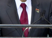 millions pour Sarkozy l'accusation l'ancien chef l'Etat libyen