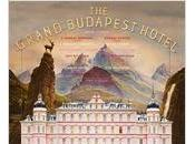 Sortie Ciné Grand Budapest Hotel