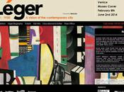 Exposition Fernand Léger Musée Correr