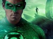 work? Green Lantern