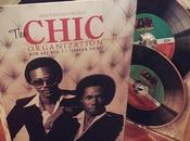 Niles Rodgers presents Chic organization