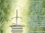 Festival Héroïc fantasy février mars
