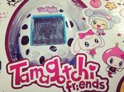 Tamagotchi Friends retour (presque) enfance
