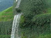 promenade géant Wattens Autriche