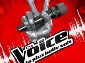 Audiences millions téléspectateurs devant prime Voice