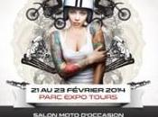 Tours Motor show (37) 23/02/2014