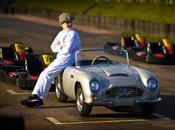 Convertible, Aston Martin pour enfants