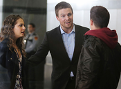 Arrow, saison Thea, relation 'Dawson'