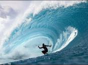 Session Surf avec Kelly Slater