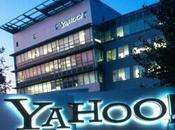 Réorganisation Yahoo! causes effets