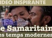 "Vidéo d'un Samaritain temps modernes""Naryanan Krishnan"