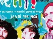 Compte-rendu concert Why?, 01/05 Son'Art, Bordeaux