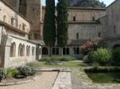 Splendeur décadence l'Abbaye Gellone