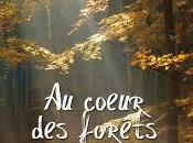 coeur forêts