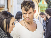 "Star-Crossed Synopsis photos promos l'épisode 1.03 ""Our Toil Shall Strive Mend"""