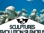 Jason deCaires Taylor Sculptures subaquatiques